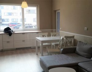 Apartament 3 camere la prima inchiriere, 70mp cu balcon, Floresti, Stadionului