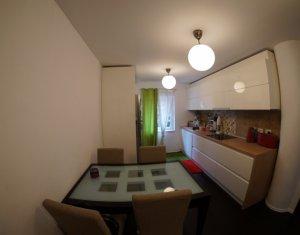 Inchiriere apartament 4 camere, Zorilor, loc de parcare