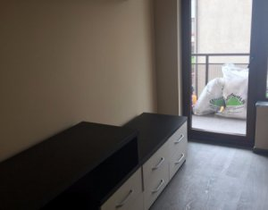 Prima inchiriere, 2 camere decomandat, Buna Ziua, garaj