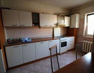 Inchiriere apartament cu 3 camere in Gheorgheni, langa Interservisan, cu garaj