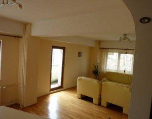 Apartament 3 camere, confort marit, finisat, in Marasti