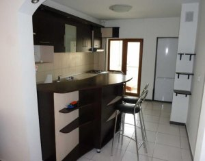 Apartament 3 camere, confort marit, finisat, in Marasti