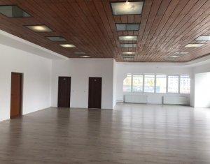 Inchiriere Birou, Taietura Turcului, parcari, ultrafinistat, 206 mp, open space