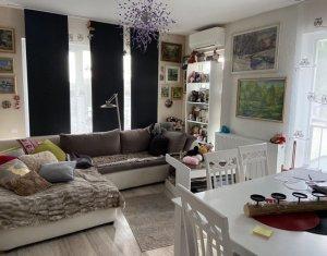 Appartement 2 chambres à vendre dans Cluj Napoca, zone Manastur