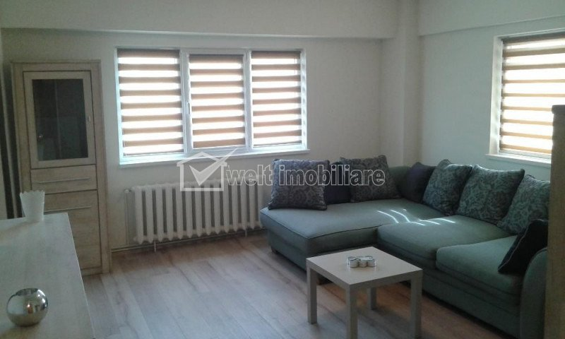 Id p4282 appartement 2 chambres louer centru cluj for Appartement a louer uccle 2 chambre