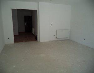 Apartament cu 3 camere, constructie noua, CF, cartierul  Borhanci