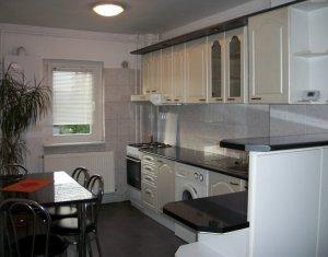 Apartament de inchiriat cu 2 camere decomandate, Calea Manastur, etaj 2
