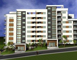 Vanzare apartament de 3 camere, CF, Calea Baciului