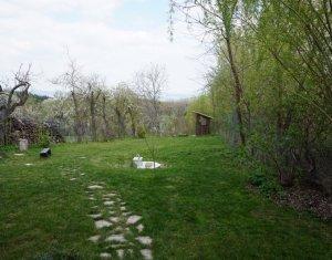 Vanzare casa superfinisata, in sat Gheorgheni, la 15 minute de Cipariu