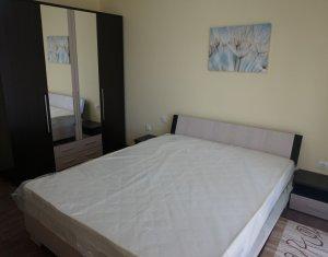 Inchiriere apartament 2 camere, zona Intre Lacuri