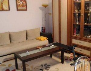 Inchiriere apartament cu 2 camere in Floresti, zona Sun City