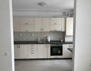 Apartment de inchiriat cu 1 camera, 40 mp, Parter inalt, Marasti, zona Iulius