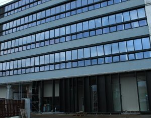 Spatiu birouri 500mp open space in cladire Clasa A, zona Farmec Marasti