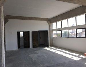 Spatiu birouri 500mp open space in cladire Clasa A, zona Kaufland Marasti