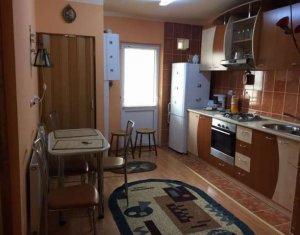 Inchiriere apartament cu 3 camere, decomandat, in Marasti