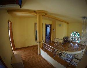Casa superfinisata, ideal clinica, zona Gradinii Botanice, Cluj