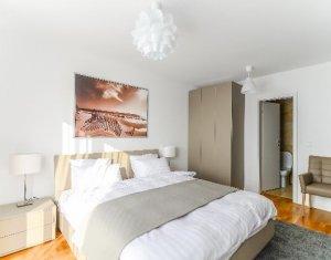 Apartament de lux, 1 camera, complet mobilat si utilat zona Iulius Mall