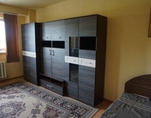 Inchiriere apartament 2 camere decomandate,Gheorgheni, zona T.Mihali