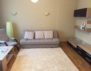 Apartment de inchiriat, 2 camere, 65 mp, etaj intermediar, Marasti