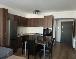 Inchiriere apartament cu 3 camere, etaj intermediar, 72mp, Buna Ziua