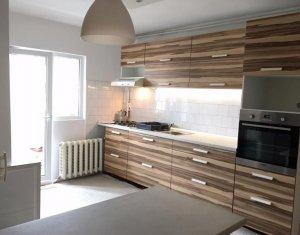 Apartment de inchiriat, 2 camere, 57 mp, etaj intermediar, Gheorgheni