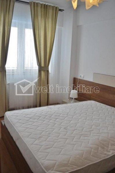 Apartament cu 2 camere modern, 45 mp, zona Iulius Mall, Viva City