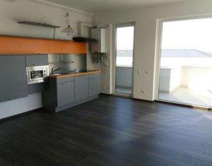 Inchiriere apartament 2 camere, zona UMF