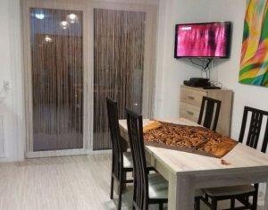 Apartament 3 camere, Curte, Manastur, USAMV