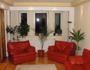 Inchiriere Apartament 4 camere LUX Zorilor