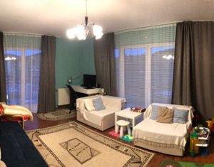 Inchiriere apartament cu 2 camere decomandat in Floresti, zona Porii
