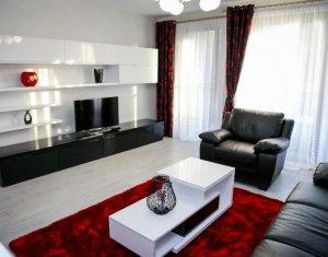 Apartment de inchiriat, 2 camere, etaj intermediar, 61 mp, Zona Iulius