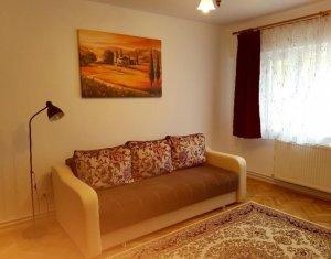 Inchiriere apartament cu 3 camere spatios in Grigorescu