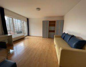 Apartament de inchiriat cu o camera, Motilor, bloc nou, zona Platinia