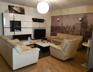 Inchiriere apartament 3 camere, Marasti