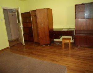 Studio for rent in Cluj Napoca, zone Grigorescu