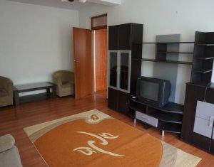 Inchiriere 2 camere confort sporit, finisat modern, zona FSEGA, parcare