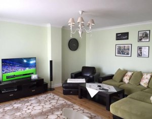 Apartament 3 camere decomandat, situat in Riviera Luxury Residence