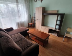 Inchiriere apartament cu 2 camere decomandat, Manastur, Clabucet