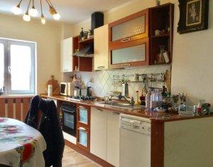 Apartment 4 rooms for sale in Cluj Napoca, zone Marasti