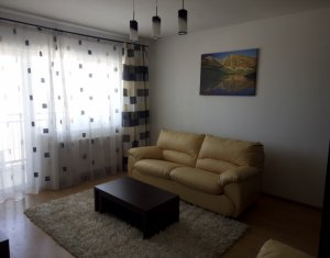 Inchiriem apartament cu 2 camere decomandate, 54 mp, in Buna Ziua