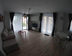Inchiriem apartament cu 2 camere, langa Iulius Mall