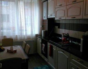 Inchiriere apartament Buna Ziua cu parcare si gradina, zona Oncos