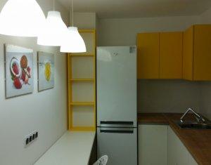 Inchiriere apartament cu 2 camere, complet renovat, zona ultracentrala