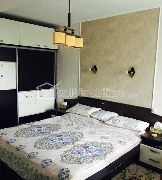 Lakás 2 szobák eladó on Cluj-napoca, Zóna Plopilor