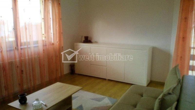 Inchiriere apartament cu 3 camere in Europa zona Eugen Ionescu