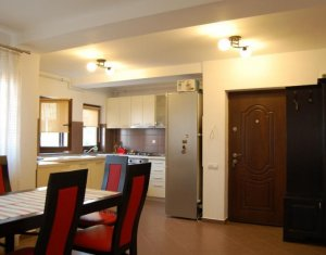 Apartment 3 rooms for rent in Cluj Napoca, zone Europa