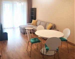 Vanzare apartament 2 camere, predare la cheie, Platinia Shoping Center