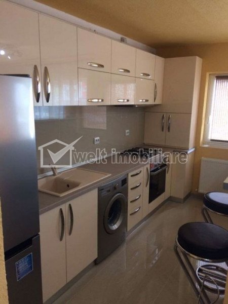 Id p4771 appartement 2 chambres louer floresti cluj for Appartement a louer uccle 2 chambre