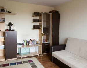 Inchiriere apartament 1 camera, Gheorgheni, zona Alverna, loc de parcare