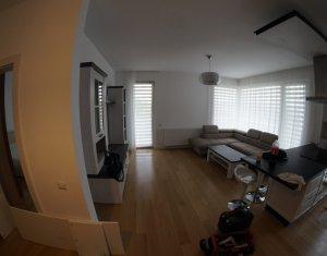Inchiriere apartament de lux cu 3 camere langa Gradina Botanica, Zorilor